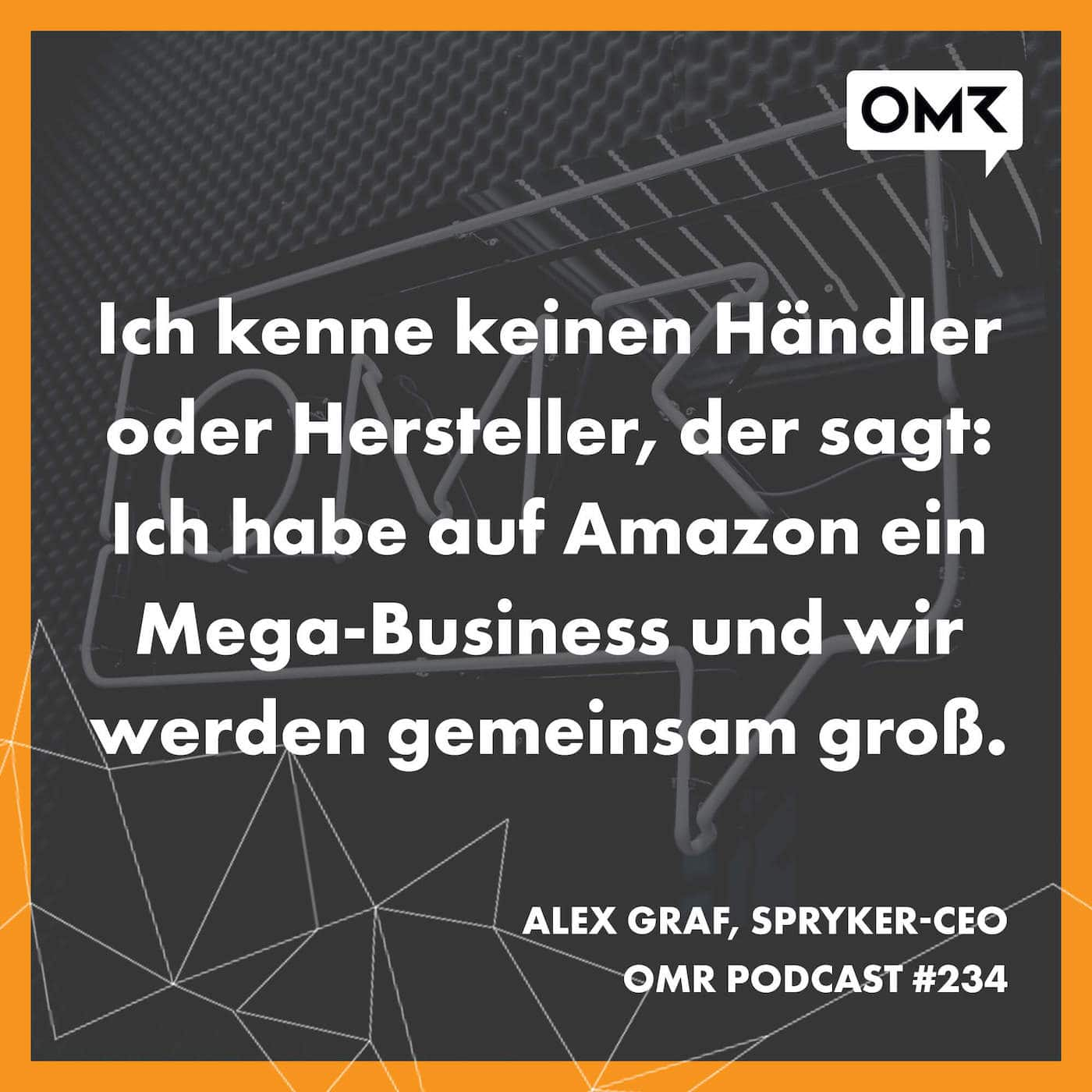 OMR Amazon Fokus Händler